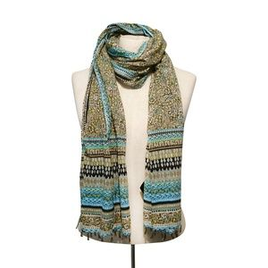 Beautiful H&M Spring Style Scarf